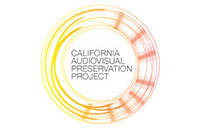 California Audiovisual Preservation Project
