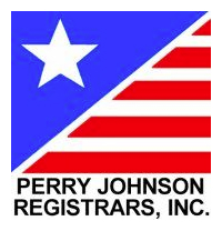 ISO 9001:2015 certified for provision of preservation services for paper-based and audiovisual collections by Perry Johnson Registrars, Inc.